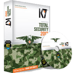 K7 Totla Security