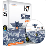 K7 Ultimate Security